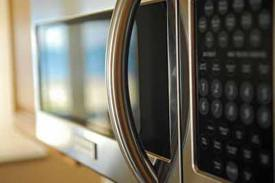 Microwave Repair Mount Vernon
