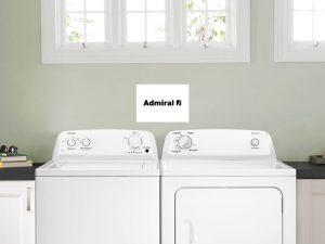 Admiral Appliance Repair Mount Vernon